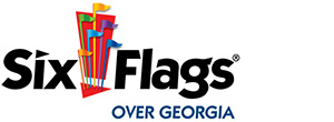 Six Flags Great Over Georgia