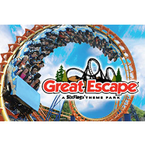 Great Escape Lodge